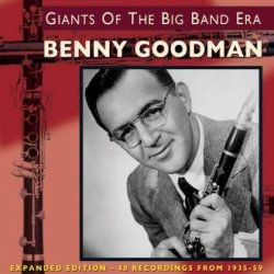Giants Of The Big Band Era, Expanded Edition