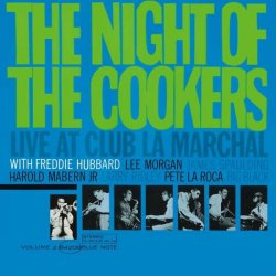 Night of the Cookers 2