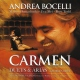 Bocelli, Andrea Carmen - The Arias