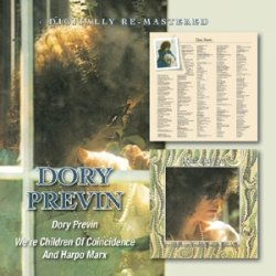 Dory Previn/we´re Children Of Coincidence And Harpo Marx