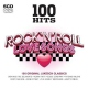 Různí Interpreti/rock`n`roll 100 Hits - Rock´n´Roll Love Songs