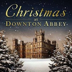 Christmas At Downton Abbey//elizabth Mcgovern/julian Ovenden/jim Carter