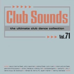 Club Sounds 71 -Digi-