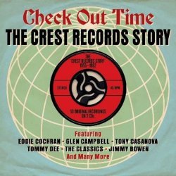 Crest Records Story´55-62