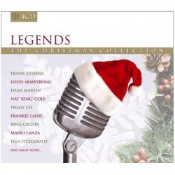 Legends - the Christmas..