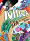 Mika Live In Cartoon Motion