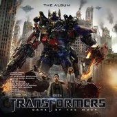 Transformers-dark Of The Moon