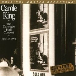 Carnegie Hall Concert 1971 =180gr= Numbered -hq-