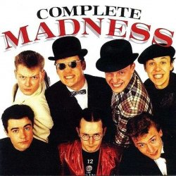 Complete Madness -ltd-