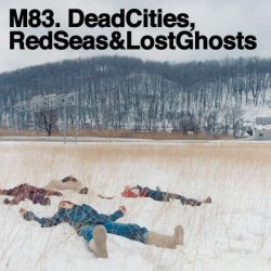 Dead Cities Red Seas & Lost Ghosts =180gr= -lp+cd-