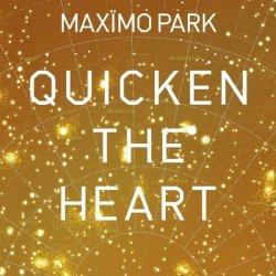Quicken the Heart [LP]