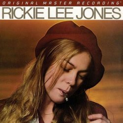 Rickie Lee Jones -hq-