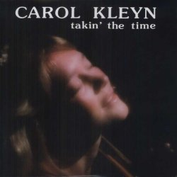 Takin� the Time [LP]