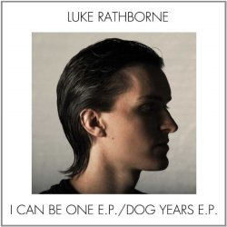 Dog Years/Can Be One [LP]