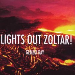 Lights Out Zoltar -lp+cd-