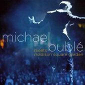 Michael Buble Meets Msg (cd +)