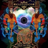 Crack The Skye (cd +)