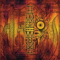 I Am Gemini -hq/lp+cd-