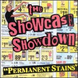 Permanent Stains -18tr-