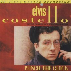 Punch The Clock -hq-
