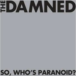 So, Who´s Paranoid? // =clear Vinyl= -deluxe-