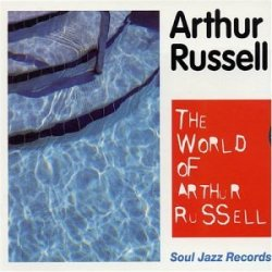 World of Arthur Russell [LP]