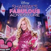 Sharpays Fabulous Adventu
