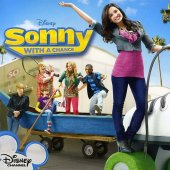 Sonny With A Chance Ost / Uk