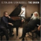 Elton John / Leon Russell The Union / Dvd