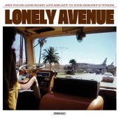 Lonely Avenue -deluxe-