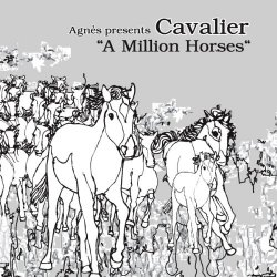 A Million Horses -Ep- [12in]