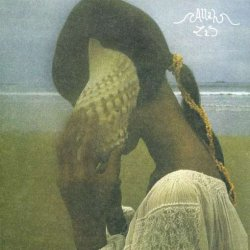 Allah-las -lp+cd-