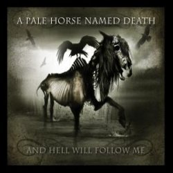 And Hell Will Follow Me -lp+cd-