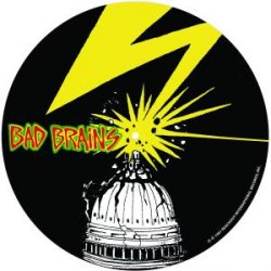 Bad Brains =ltd= -pd-