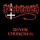 Possessed Seven Churches [LP]