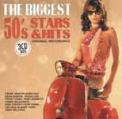 Biggest 50s Star & Hits