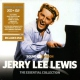 Lewis, Jerry Lee Essential.. -Cd+Dvd-
