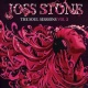 Stone, Joss CD The Soul Session Vol. Ii (deluxe)