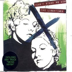 Can´t Stand Me Now -2/2tr