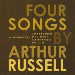 Four Songs By Arthur