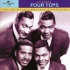 Four Tops CD Universal Masters Collection