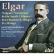 Elgar Edward Enigma Variations/In..