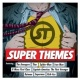 Soundtrack CD Super Themes