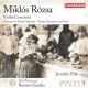 Rozsa, Miklos CD Orchestral Works, Volume 3