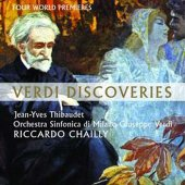 Verdi Discoveries-0bjevy