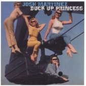 Buck Up Princess