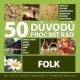 Ruzni  /  Pop National CD 50 Dpmr Folk