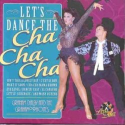 Let´s Dance The Cha Cha C