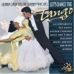 Let´s Dance The Tango