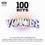 100 Hits - Voices